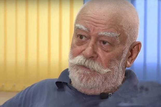 Украинский политзаключённый Мехти Логунов: «Я чувствовал себя свободным и в заключении»