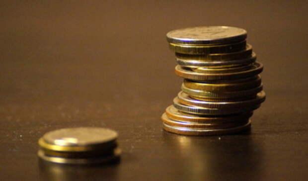 22 килограмма монет для оплаты долга принес приставу житель Северодвинска