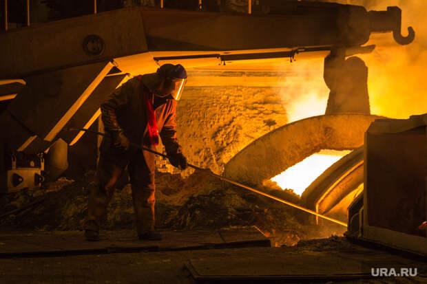 ММК. 85 лет. Магнитогорск, ммк, металл, плавка, производство, домна, доменщик, доменная печь 9