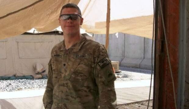 Сержант Бенджамин Батлер. Армия США. Затычки для ушей стали его трагедией