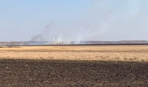Почти 400 протоколов составлено в Тюменской области из-за нарушения пожбезопасности