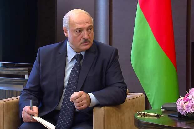 Лукашенко собрался достучаться до непонимающих ситуацию в стране