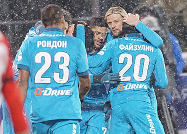 Сергей ВЕДЕНЕЕВ: Таких звезд, как Халк, Витсель и Гарай у португальских клубов «Зениту» уже не купить. Хотя рецепт успеха в Лиге чемпионов есть