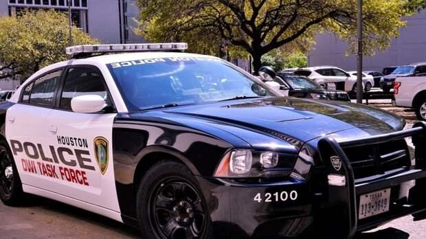 Стрельба в Калифорнии привела к гибели двух человек