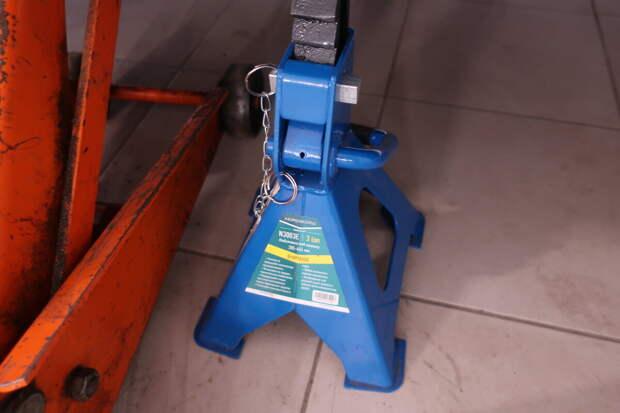 подставка страховочная Nordberg N3003E