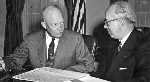 Почему США отказались делать «контрольный выстрел» в СССР или план Dropshot
