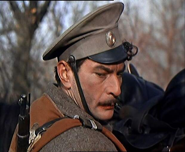 Красавцы советского кинематографа