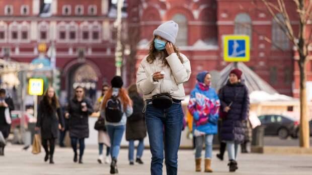 Оперштаб Москвы перечислил организации, которые продолжат работать с 28 октября по 7 ноября