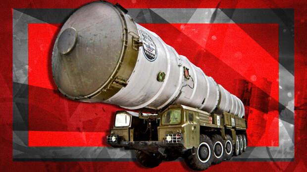 NI: комплексы ПРО «Нудоль» накрыли Москву самым надежным «ядерным зонтиком» в мире