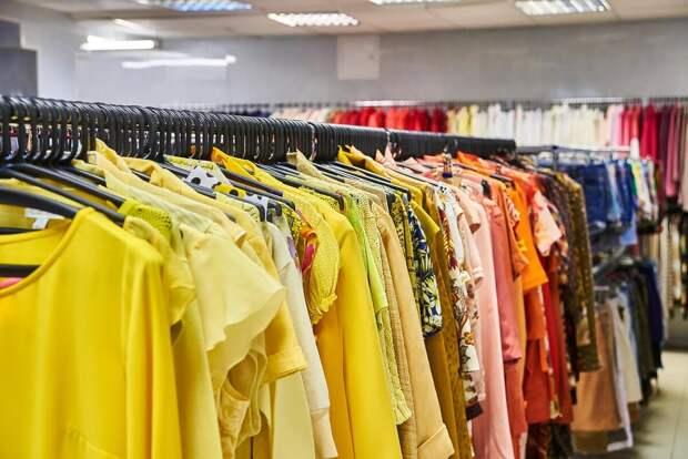 Как не ошибиться с размером одежды при покупке в интернет-магазине
