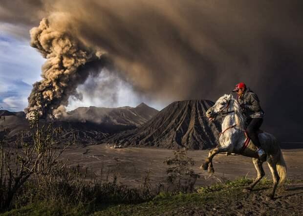 Фотоконкурс National Geographic Traveler 2016