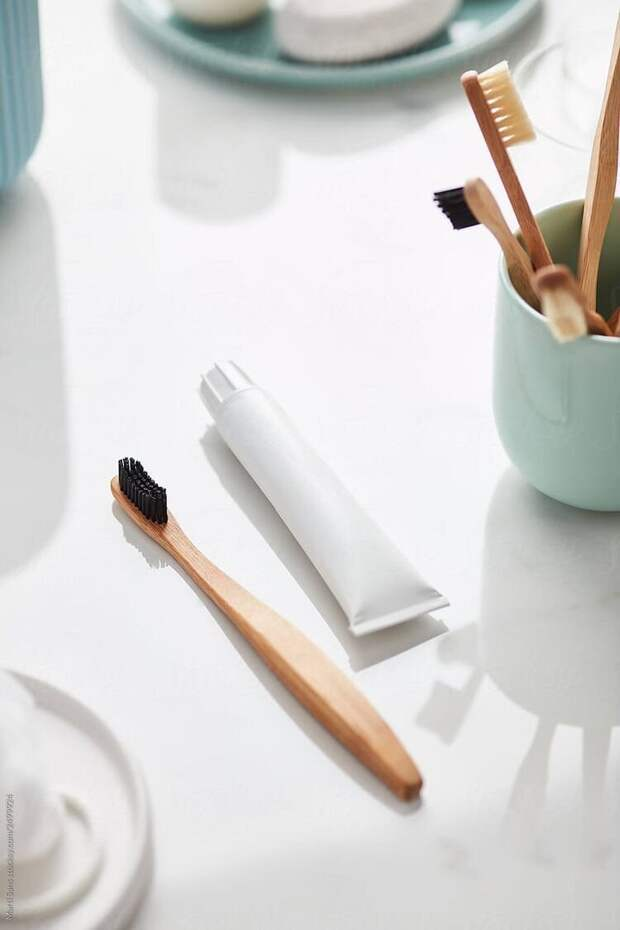 Как выбрать зубную щётку?