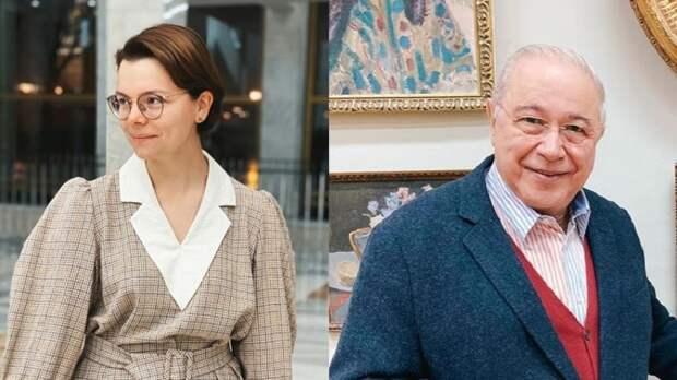 Брухунова сделала неожиданное признание об отношениях с Петросяном