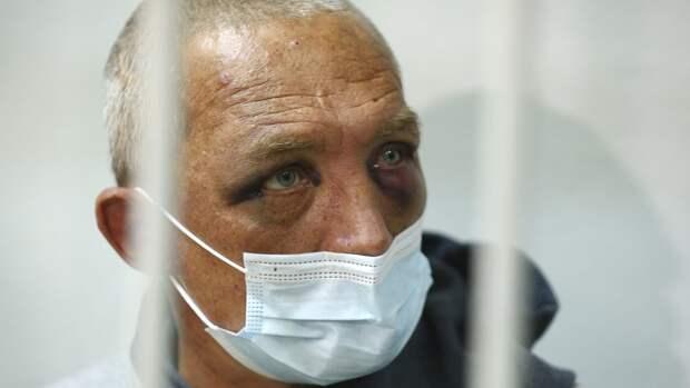 Устроивший стрельбу в Екатеринбурге экс-полицейский отправлен в СИЗО