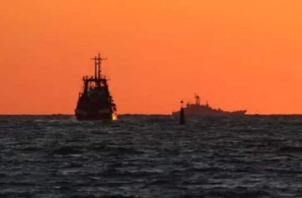 Жесткий ответ России: чем обернется для Запада новая провокация в Черном море