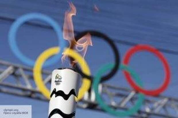 ДМИТРИЙ МОЛЧАНОВ: Олимпиада умерла, став коммерческой лавочкой извращенцев. Россию на похороны не приглашают