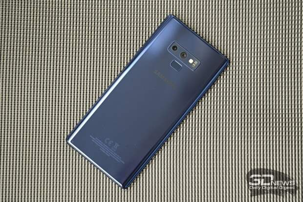 Galaxy Note X станет новым флагманским фаблетом Samsung