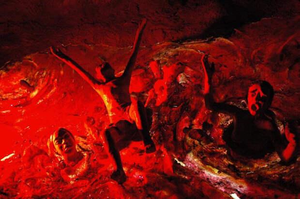 Загробная цивилизация: Что призраки рассказывают о жизни после смерти