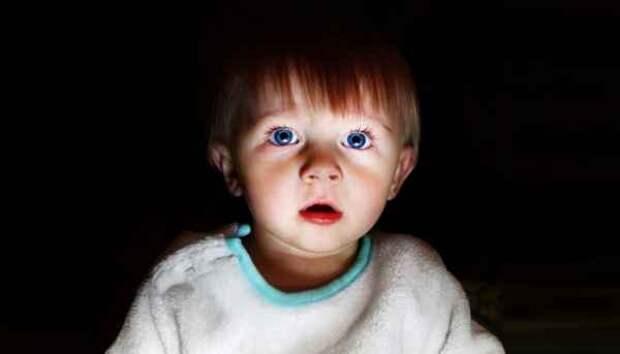 Маму подменили: непридуманная жуткая история, произошедшая ночью в детской