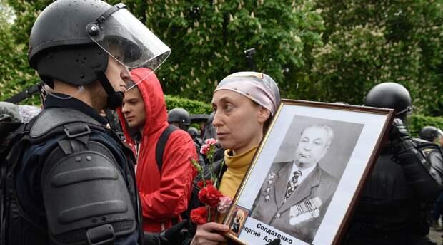 На Украине День Победы приобрел новое значение