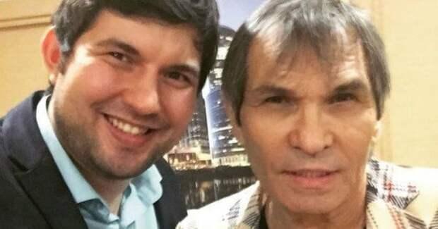 """Сын Алибасова показал фото домашней идиллии: """" Нас снова полная семья"""""""
