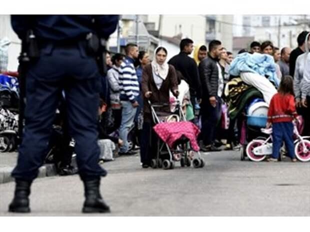 Россия может депортировать сотни тысяч азербайджанских нелегальных мигрантов