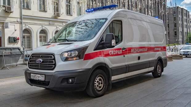 Одноклассник избил 10-летнего мальчика в московской школе