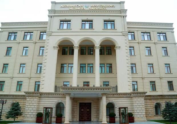 Азербайджан начал учения на фоне напряженности на границе с Арменией