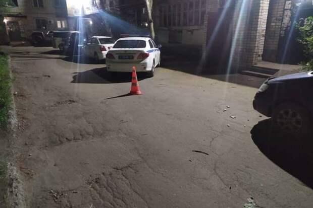 Трагедия на дороге: девочка, угодив под колеса кроссовера, погибла в Хабаровске