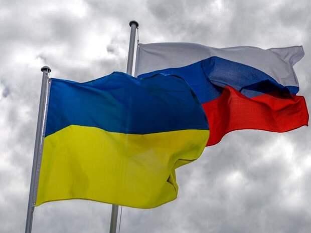 Советник главы МВД Украины рассказал о «сильном ударе» по РФ