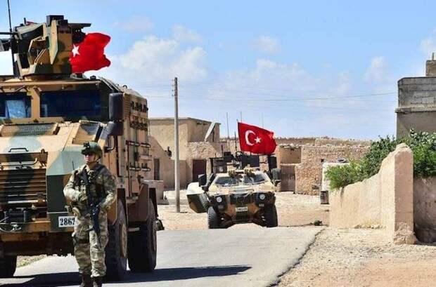 Ливийский сценарий в Афганистане: Эрдоган задумал беспроигрышную комбинацию