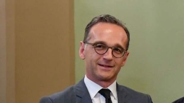 Глава МИД Германии заявил о готовности Евросоюза к диалогу с Россией