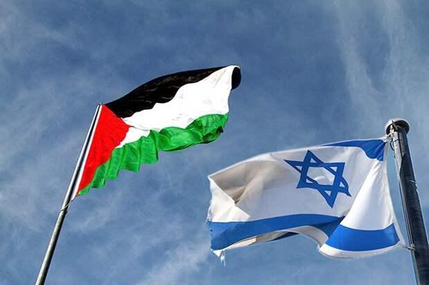 Израиль и Палестина: прекратить насилие и вернуться к переговорам!
