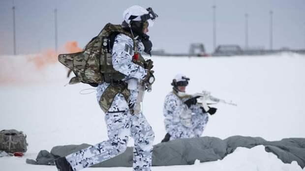 Эксперт Куреев назвал пиаром доклад финской военной разведки о России