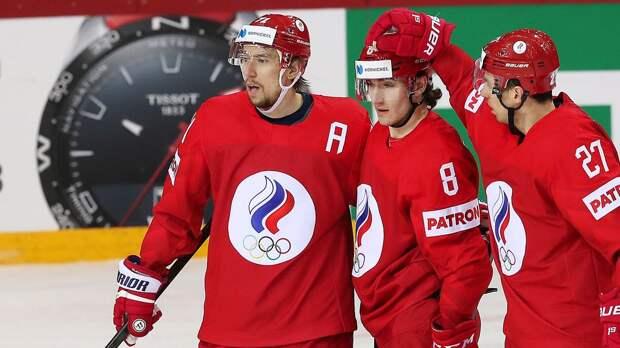 Эта сборная России не готова громить середняков. Прогноз на матч «Красной машины» против Дании