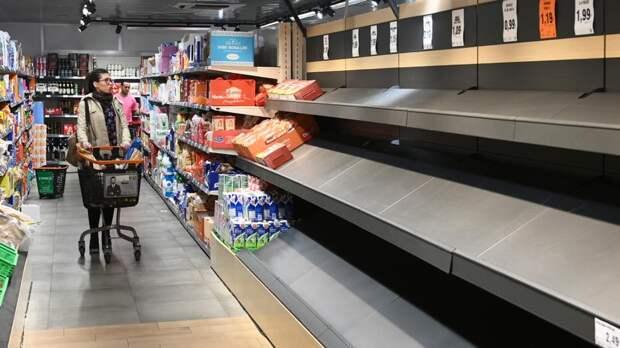 Ухо востро: остановит ли мониторинг рынков рост цен в России