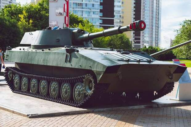 Лауреат Госпремии Украины: У армии РФ тотальное преимущество в бронетехнике над ВСУ