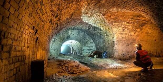 Тайны каменных подземелий