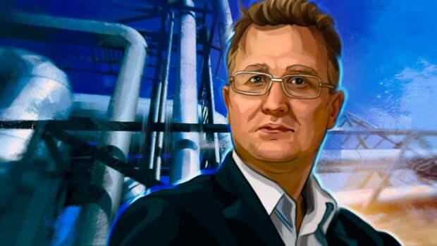 Ведущий эксперт ФНЭБ, преподаватель Финансового университета при Правительстве РФ Станислав Митрахович