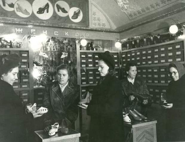 Какие вещи можно было купить на среднюю зарплату при Брежневе