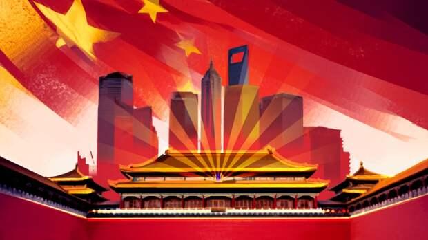 "НАТО назвала политику Китая ""угрозой безопасности"" Запада"