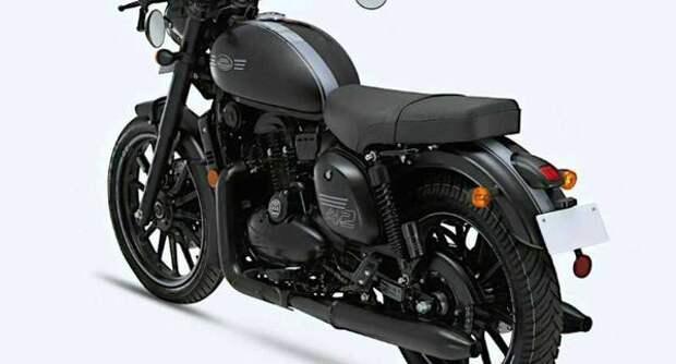 Мотоцикл JAWA возвращается на рынок Европы в 2021 году