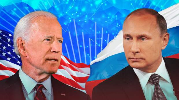 Американцы критично отнеслись к Байдену после ответа Путина на его интервью