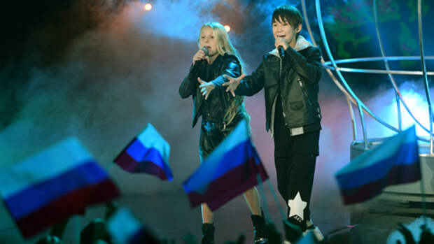 Время для нас: как россияне готовятся к Детскому Евровидению