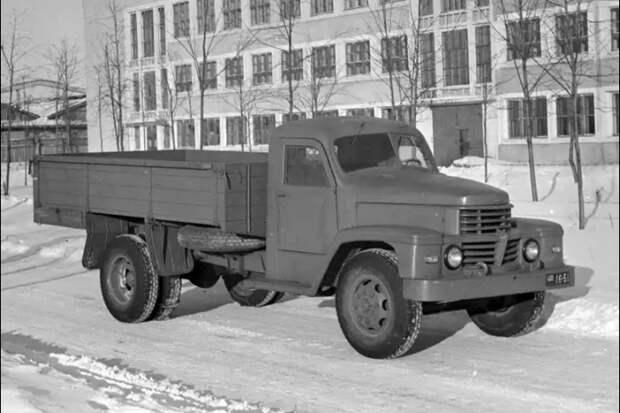 Забытые автомобили СССР.