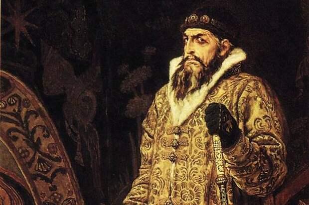 Как Грозного превратили в «самого страшного русского тирана»