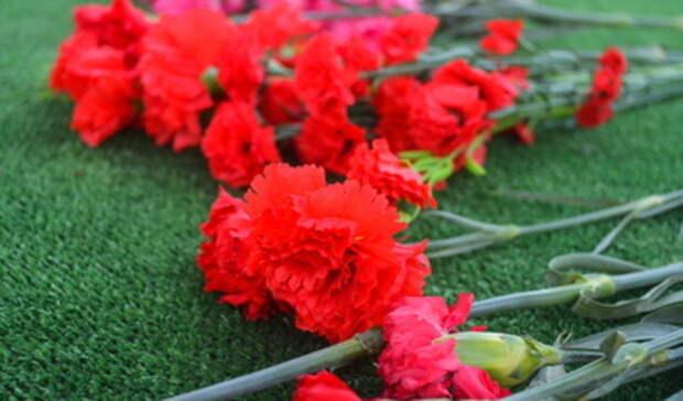 Возложение цветов прошло наплощади Славы наВагонке вНижнем Тагиле