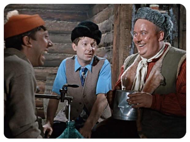 Трус, Балбес и Бывалый... 10 фильмов комедийной троицы