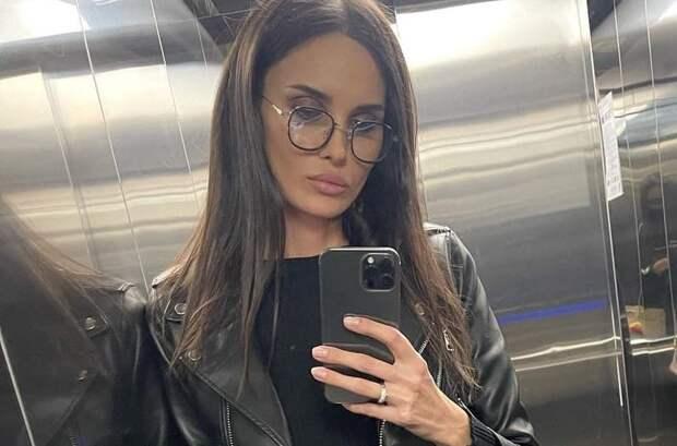 Мамаев после развода стал называть экс-жену «собакой немытой»