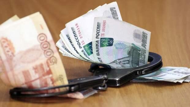 В Пензе за год число коррупционных преступлений выросло почти вдвое